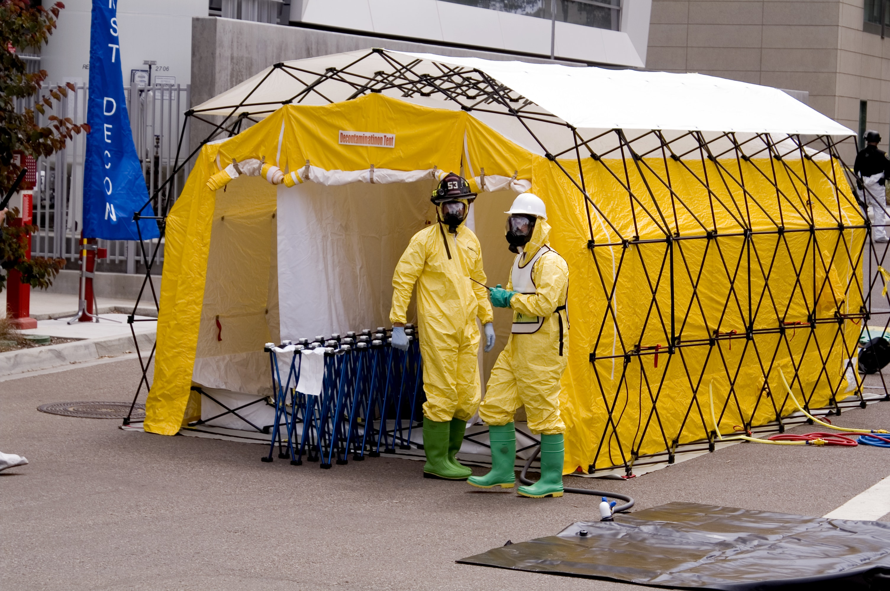 The Importance of Hazmat Physicals
