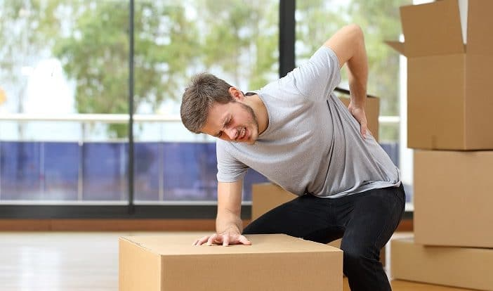 Why Might I Need Physical Rehabilitation Following an Accident at Work?